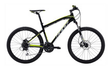 Feltbikes Six 70 vtt noir